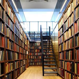 Библиотеки Екатеринославки