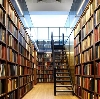Библиотеки в Екатеринославке
